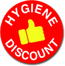 Hygiène discount : produits discount